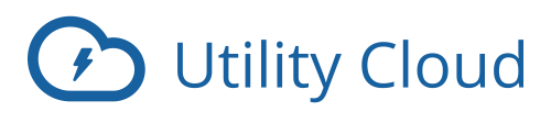 Utility Cloud logo
